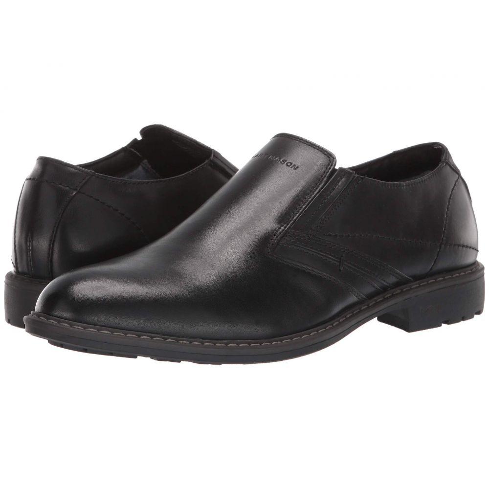 マークネイソン Mark Nason メンズ ローファー シューズ・靴【Ottomatic】Black
