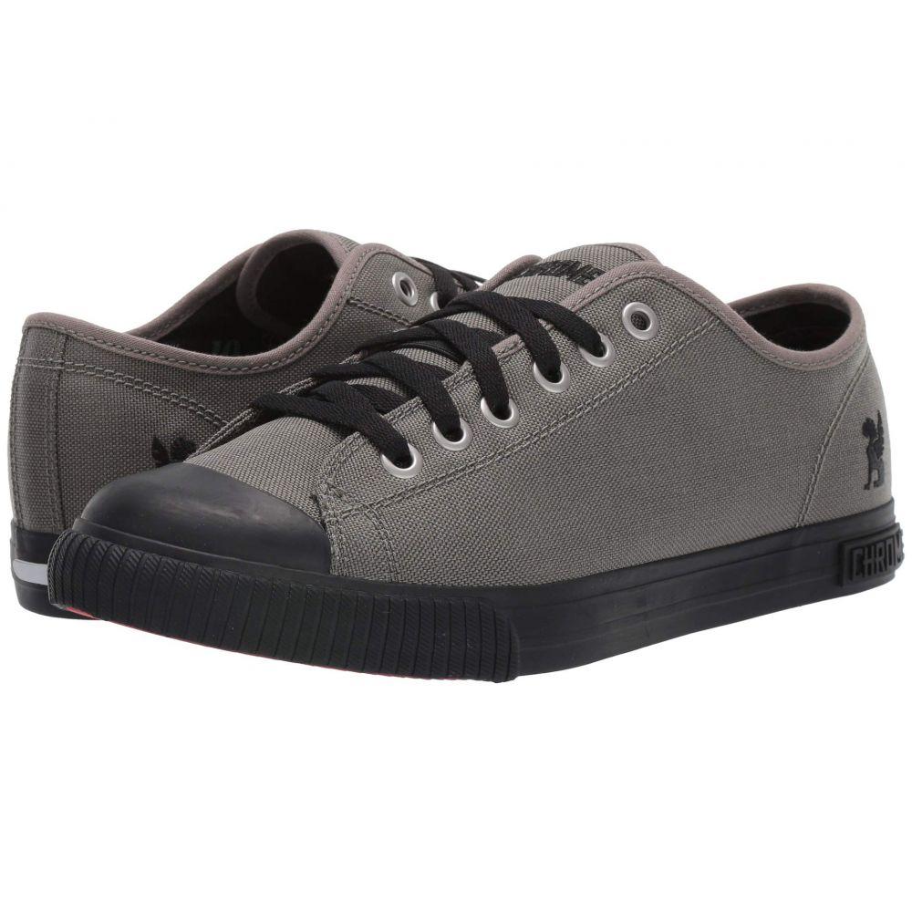 クローム インダストリーズ Chrome レディース スニーカー シューズ・靴【Kursk】Grey/Black