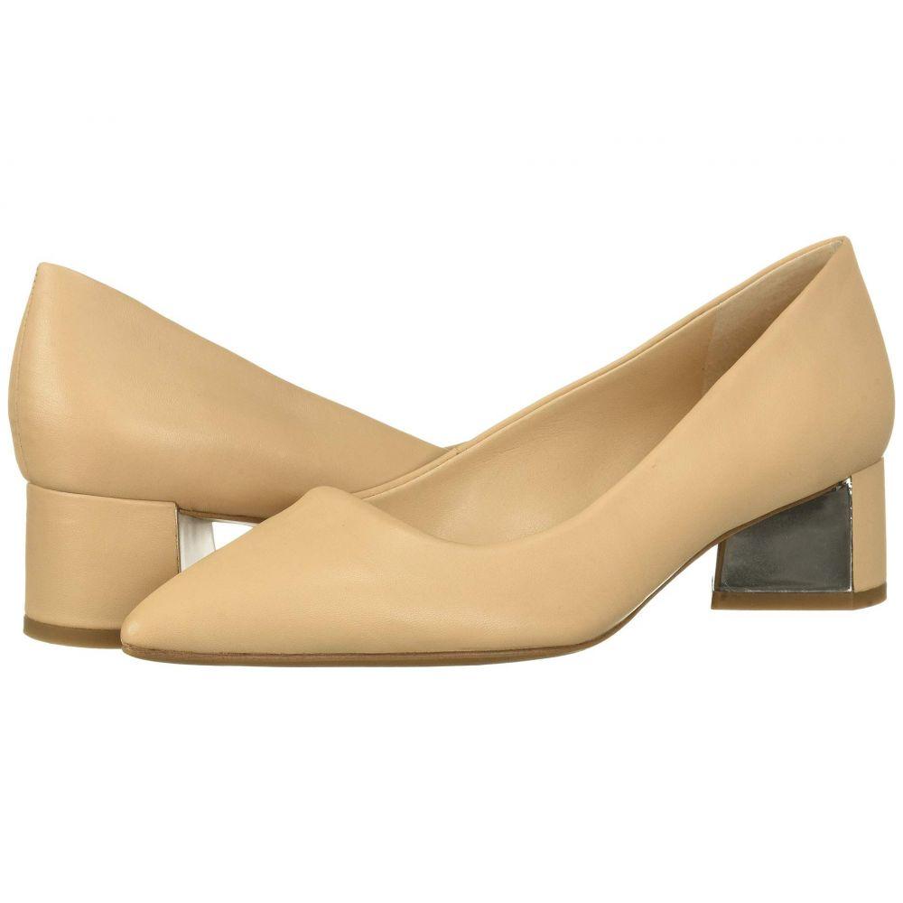 フランコサルト Franco Sarto レディース ヒール シューズ・靴【Global】Nude Leather