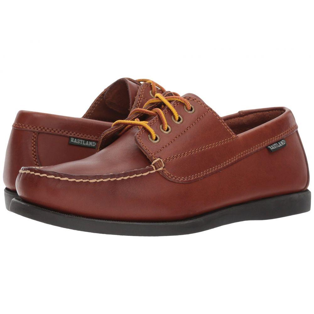 イーストランド Eastland 1955 Edition メンズ 革靴・ビジネスシューズ シューズ・靴【Falmouth】Tan