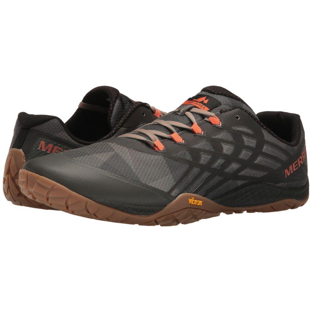 メレル Merrell メンズ ランニング・ウォーキング シューズ・靴【Trail Glove 4】Vertiver
