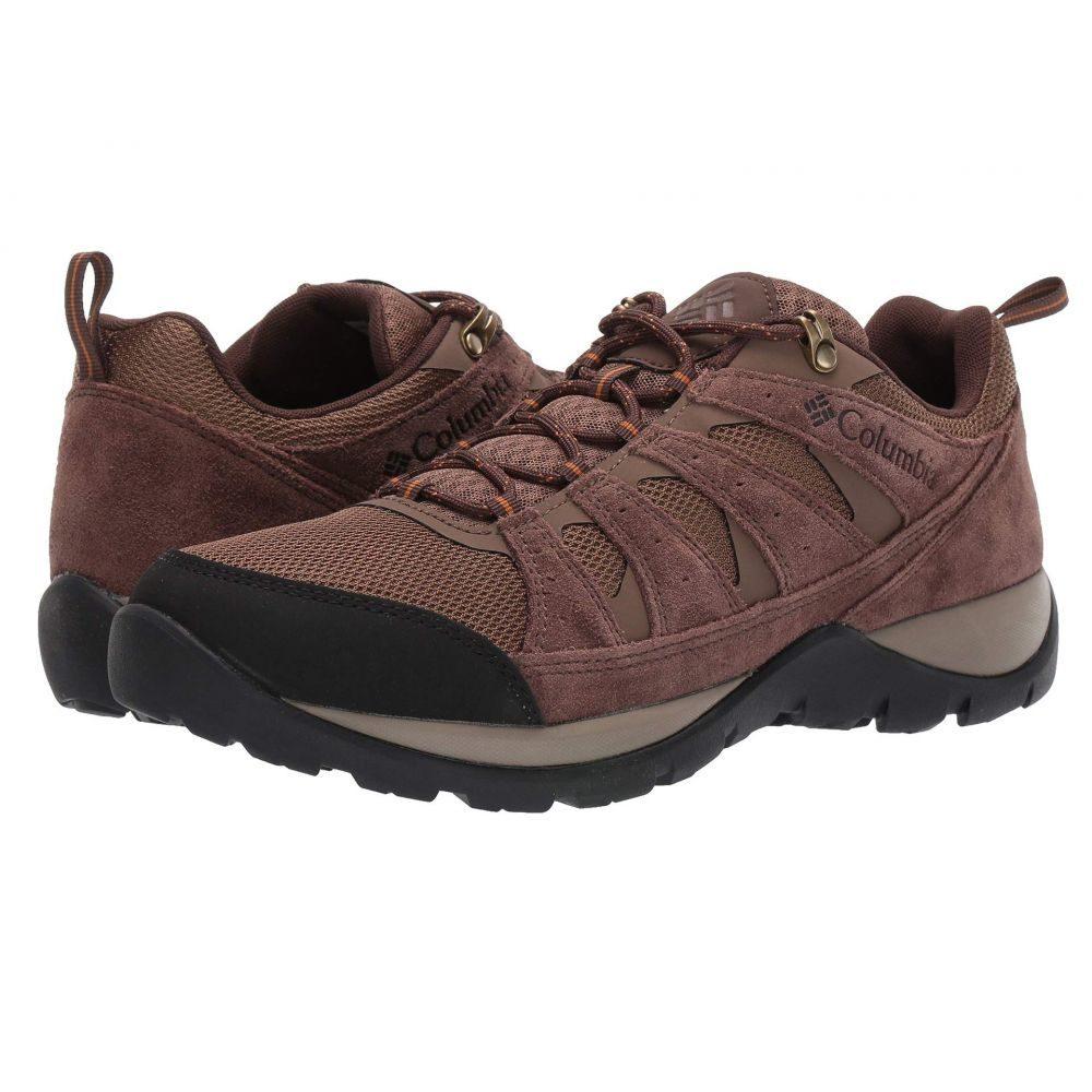 コロンビア Columbia メンズ ハイキング・登山 シューズ・靴【Redmond(TM) V2】Saddle/Canyon Gold