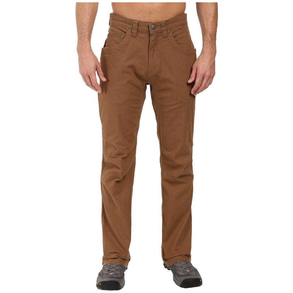 マウンテンカーキス Mountain Khakis メンズ ボトムス・パンツ 【Camber 106 Pants Classic Fit】Tobacco