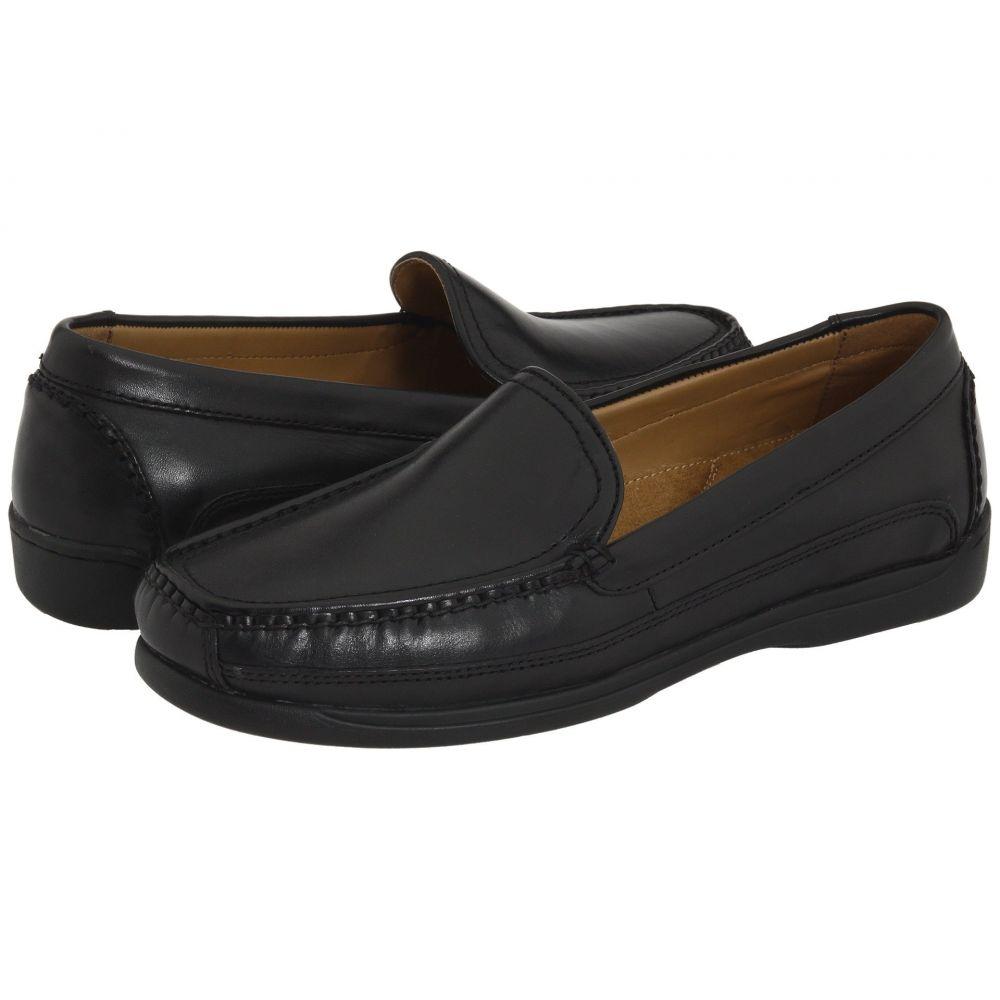 ドッカーズ Dockers メンズ ローファー シューズ・靴【Catalina】Black Full Grain