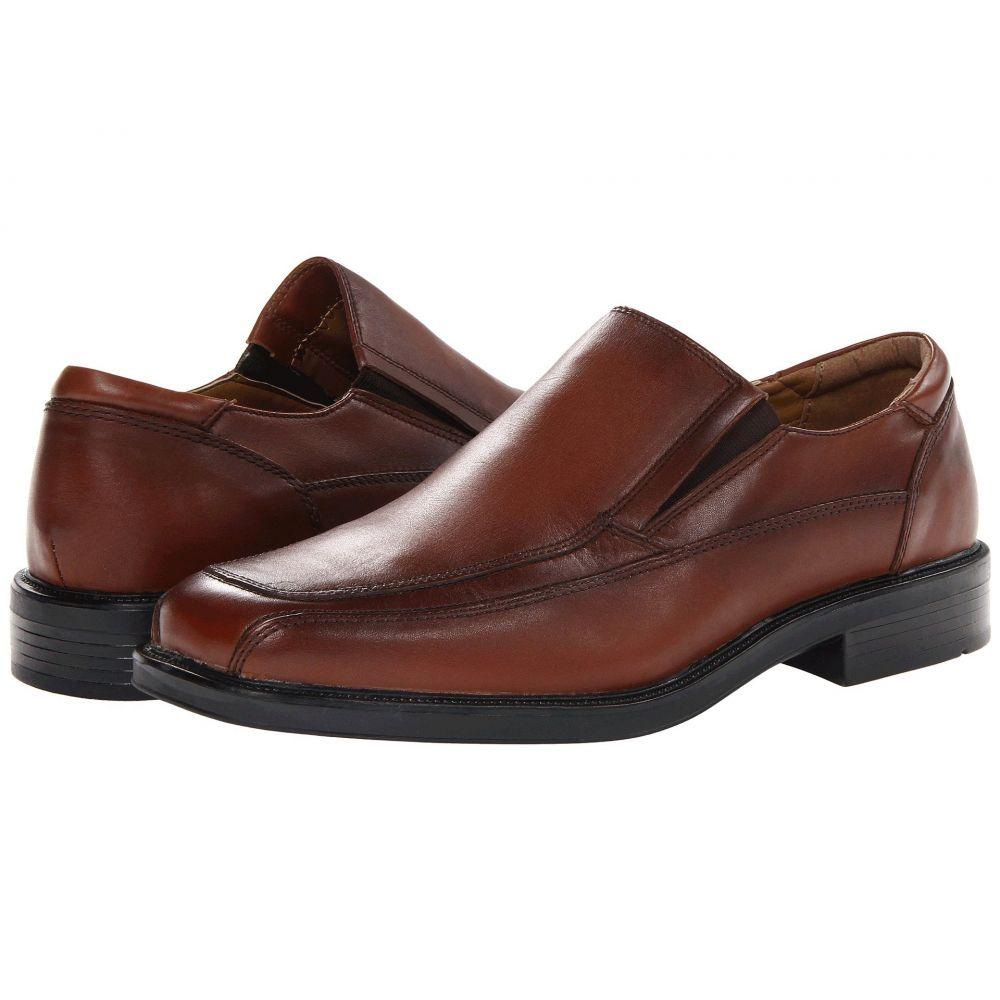 ドッカーズ Dockers メンズ ローファー モックトゥ シューズ・靴【Proposal Moc Toe Loafer】Tan