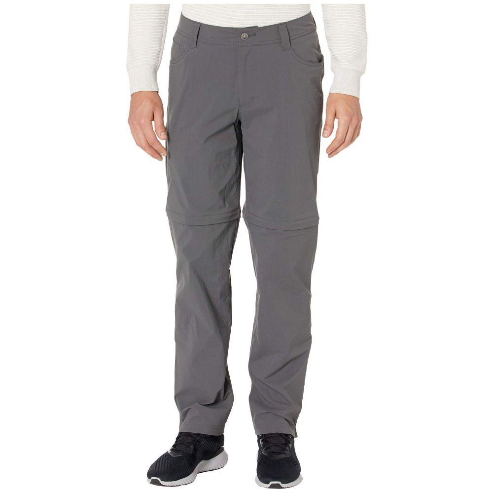マーモット Marmot メンズ ボトムス・パンツ 【Transcend Convertible Pants】Slate Grey