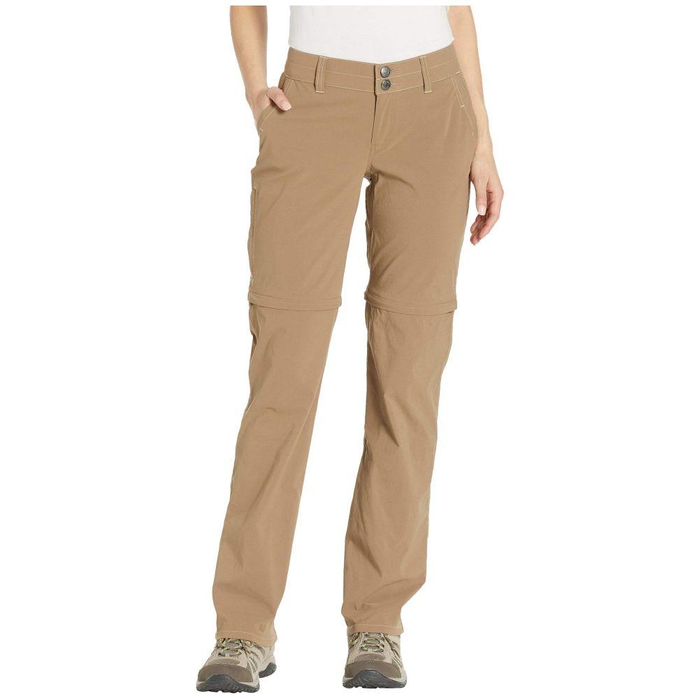 マーモット Marmot レディース ボトムス・パンツ 【Kodachrome Convertible Pants】Desert Khaki