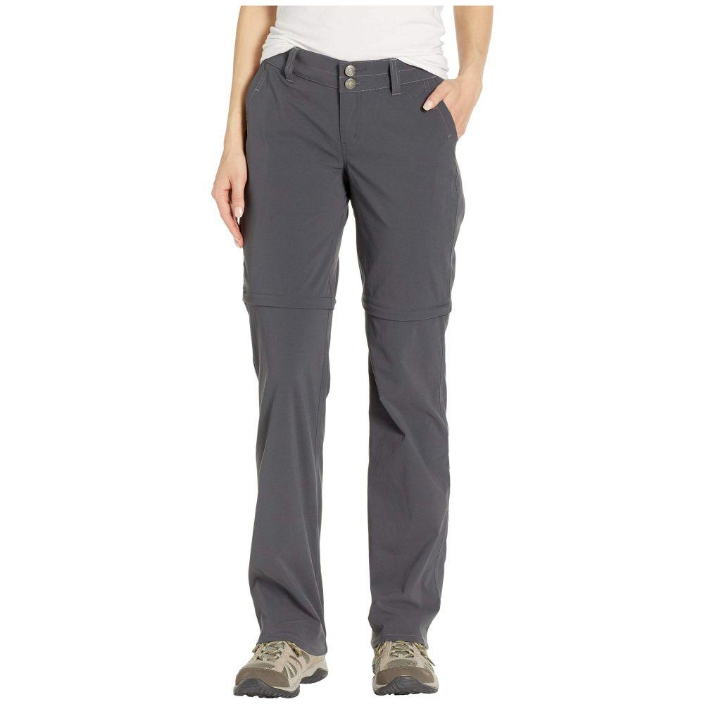 マーモット Marmot レディース ボトムス・パンツ 【Kodachrome Convertible Pants】Dark Steel