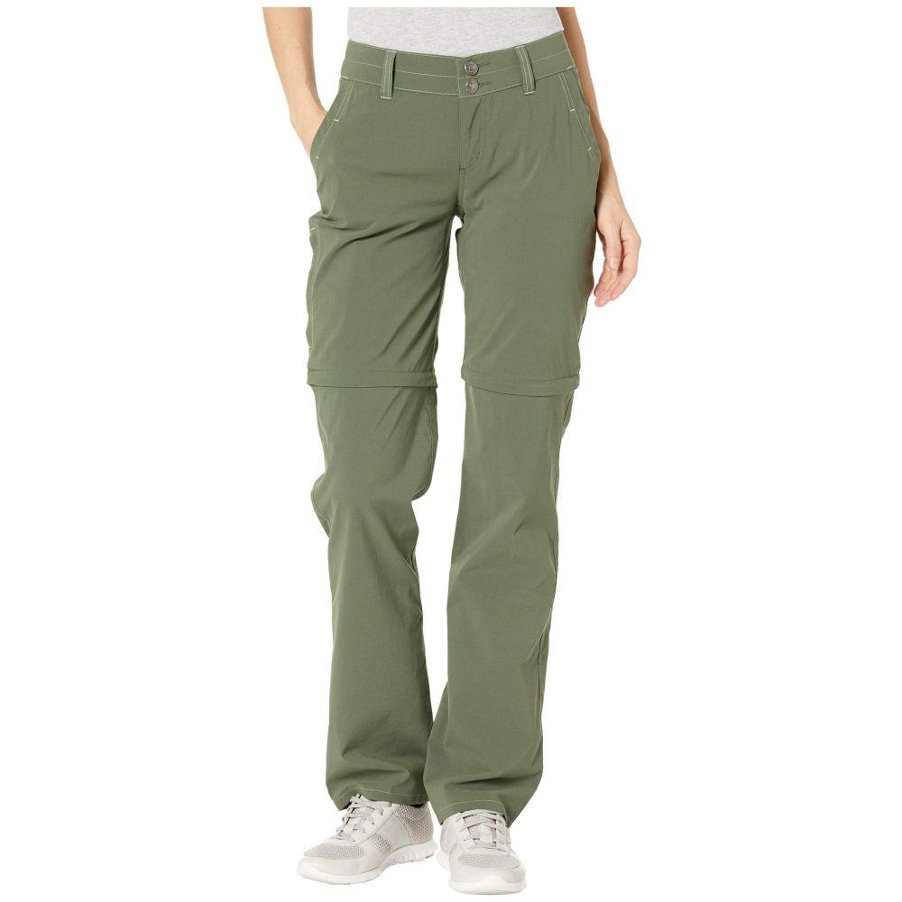 マーモット Marmot レディース ボトムス・パンツ 【Kodachrome Convertible Pants】Crocodile