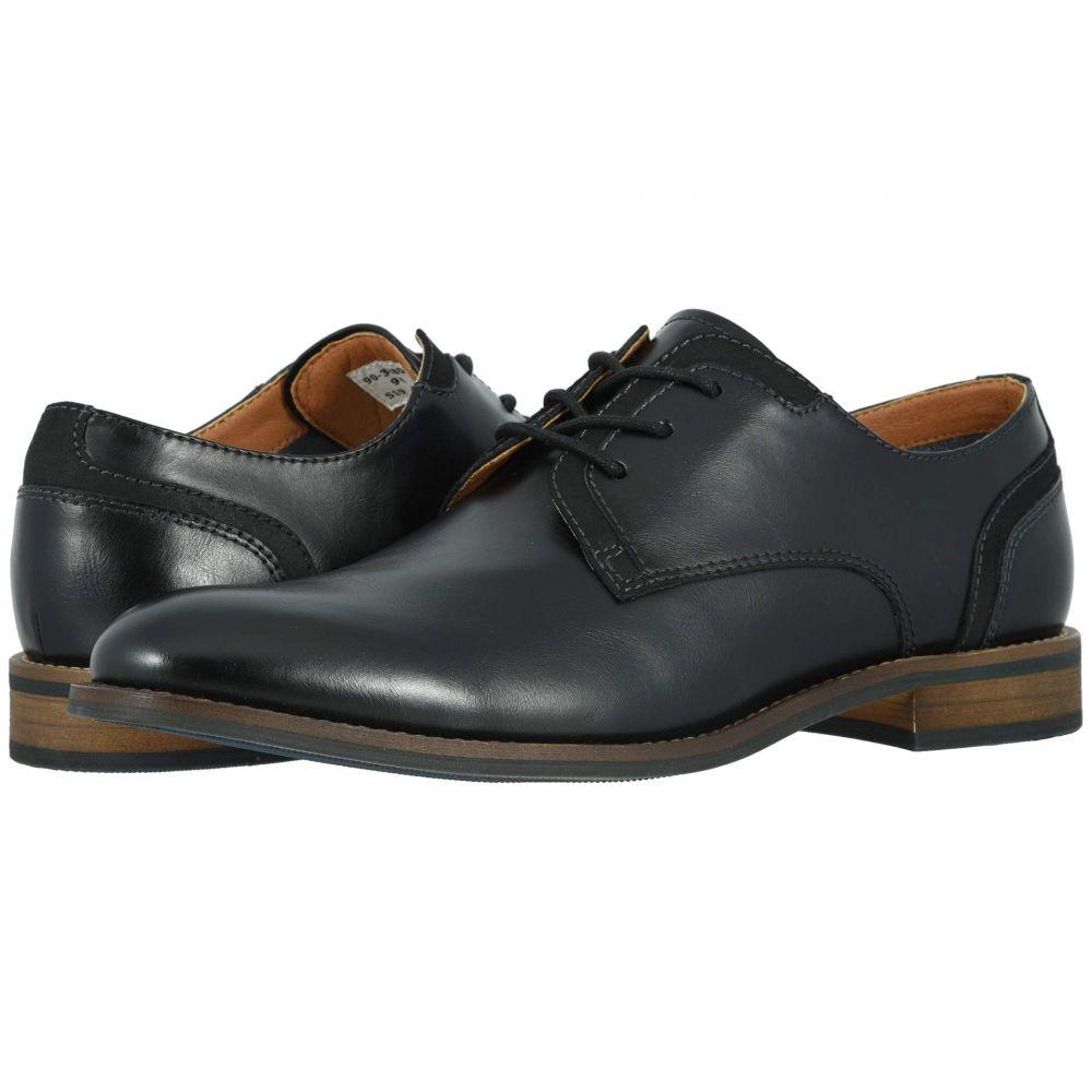 ドッカーズ 革靴・ビジネスシューズ メンズ Synthetic シューズ・靴【Bradford】Black Polished Dockers
