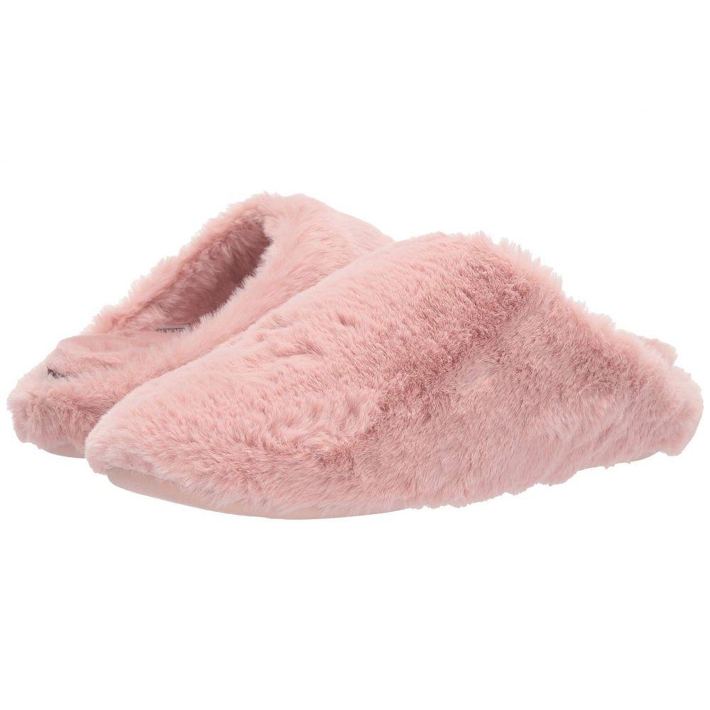 フィットフロップ FitFlop レディース スリッパ シューズ・靴【Furry Slipper】Rose