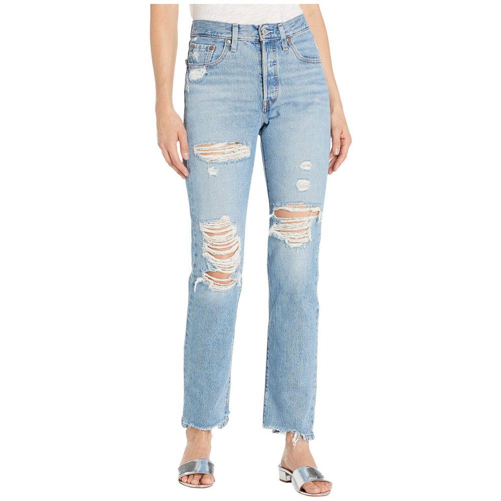 リーバイス Levi's Premium レディース ジーンズ・デニム ボトムス・パンツ【501 Jeans】Luxor Street