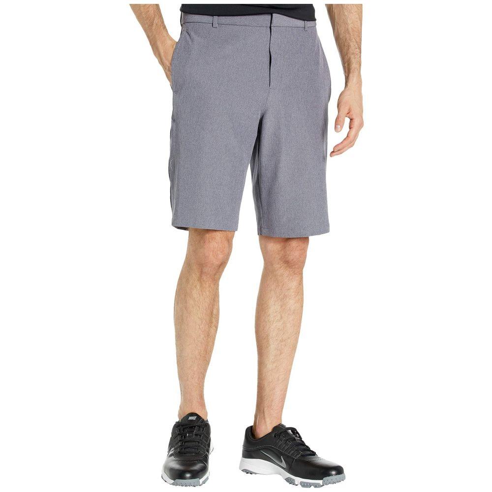 ナイキ Nike Golf メンズ ショートパンツ ボトムス・パンツ【Flex Hybrid Shorts】Gridiron/Pure/Black