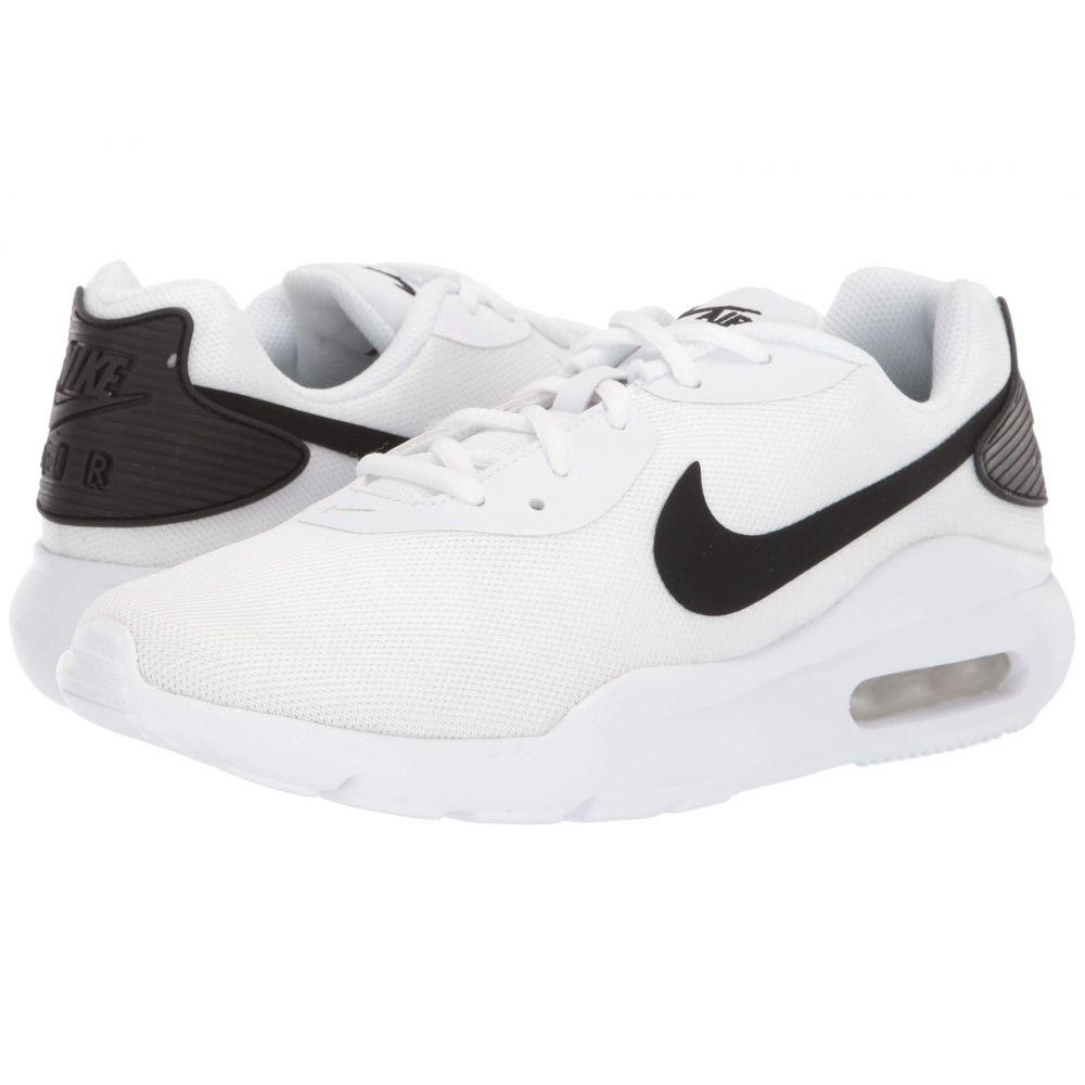 ナイキ Nike レディース スニーカー シューズ・靴【Air Max Oketo】White/Black