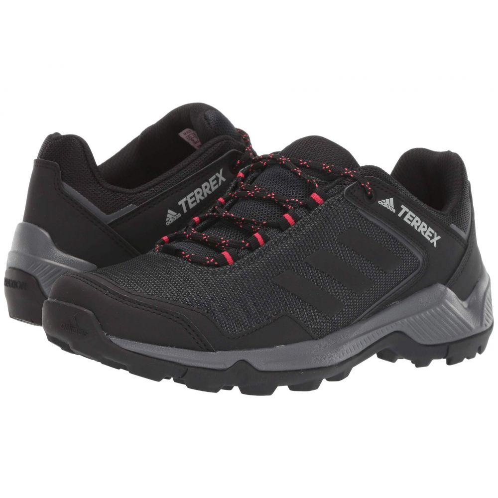 アディダス adidas Outdoor レディース ハイキング・登山 シューズ・靴【Terrex Entry Hiker】Carbon/Black/Active Pink