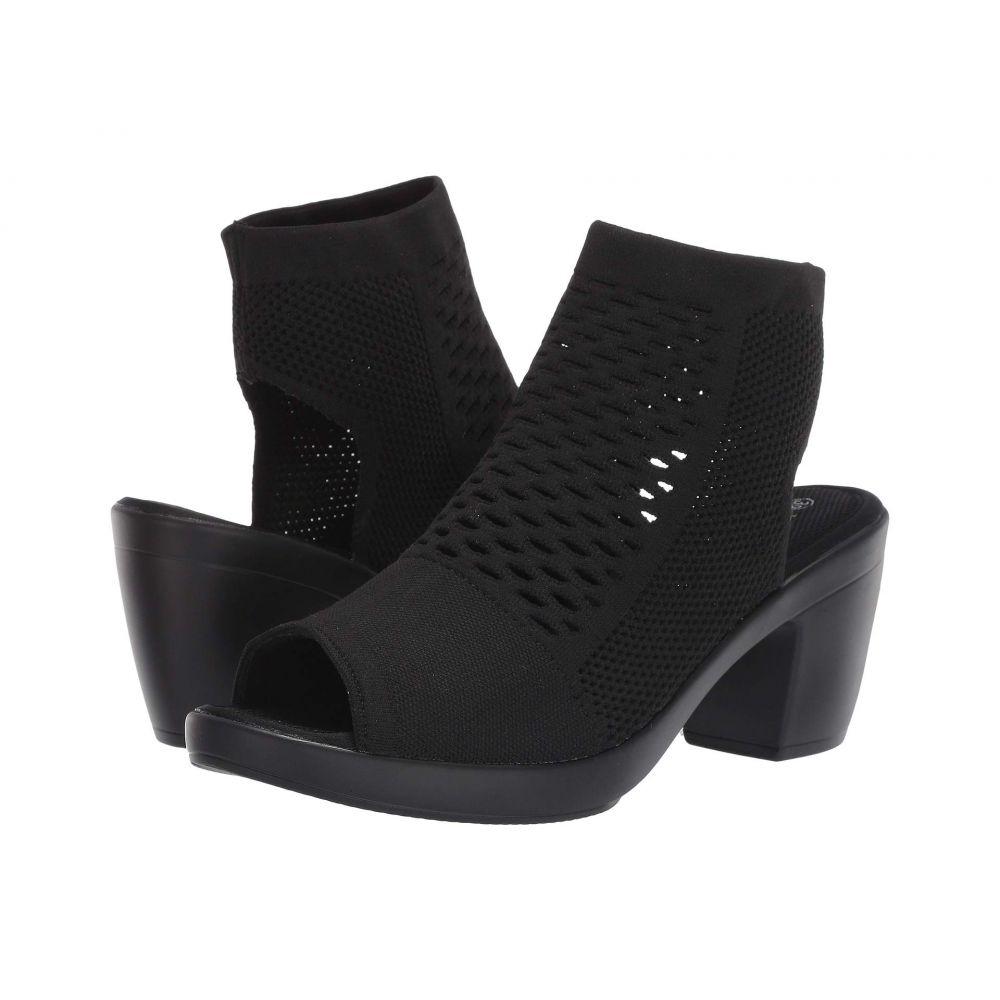 ベルニー メイヴ bernie mev. レディース ヒール シューズ・靴【Texas Salma】Black