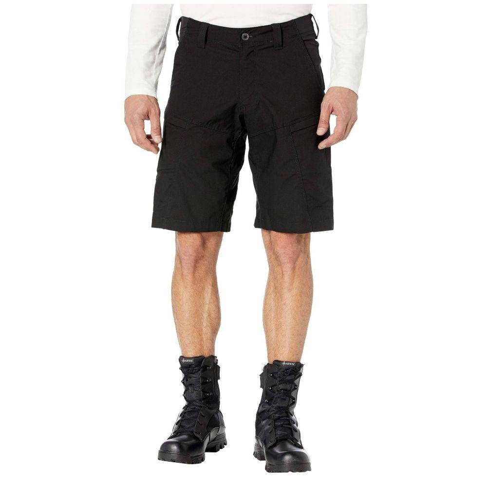 5.11 タクティカル 5.11 Tactical メンズ ショートパンツ ボトムス・パンツ【Apex Shorts】Black