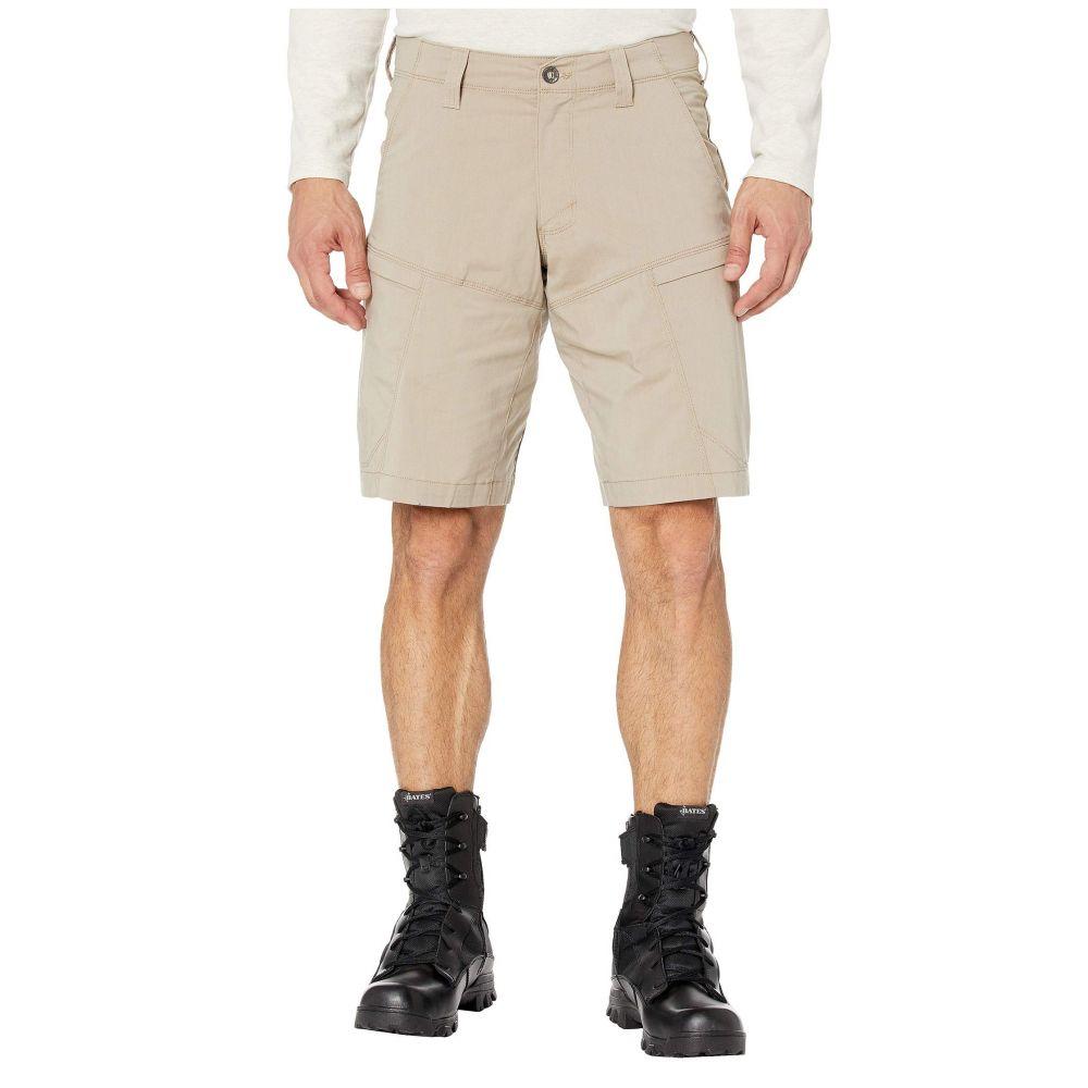 5.11 タクティカル 5.11 Tactical メンズ ショートパンツ ボトムス・パンツ【Apex Shorts】Khaki