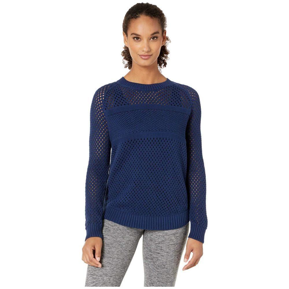 プラーナ Prana レディース ニット・セーター トップス【Kokimo Sweater】Blue Anchor