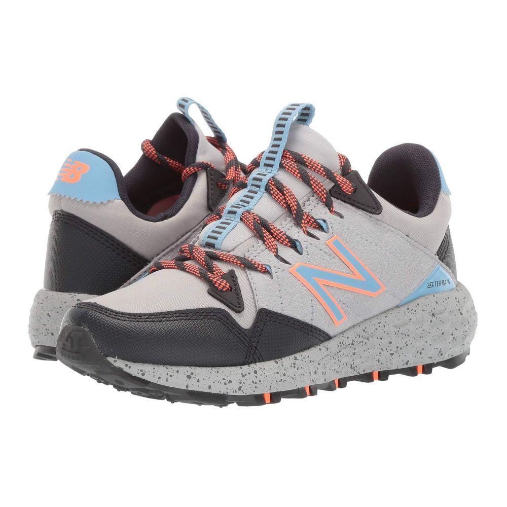 ニューバランス New Balance レディース ランニング・ウォーキング シューズ・靴【Fresh Foam Crag Trail】Marblehead/Magnet