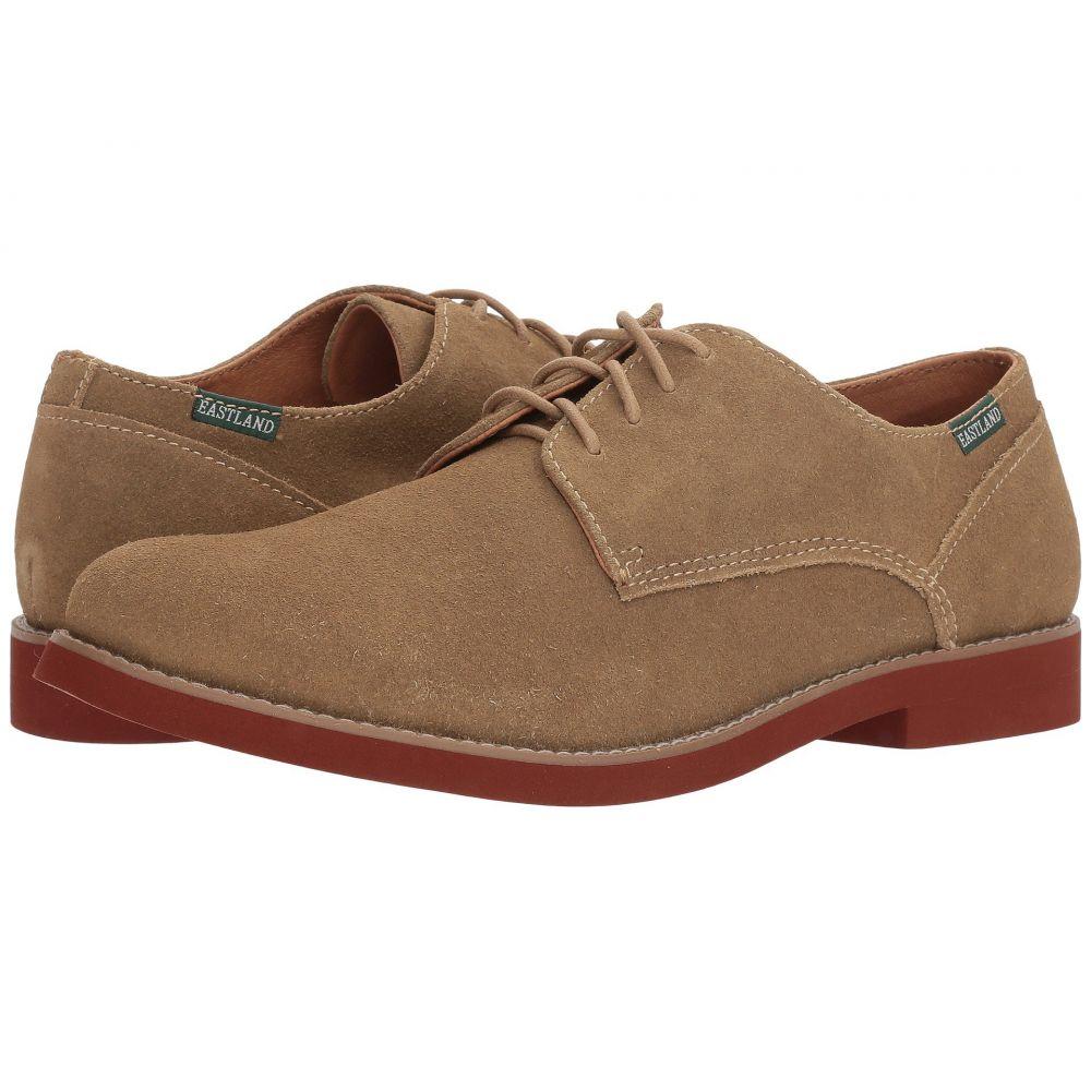 イーストランド Eastland 1955 Edition メンズ 革靴・ビジネスシューズ シューズ・靴【Fairfield】Taupe Suede