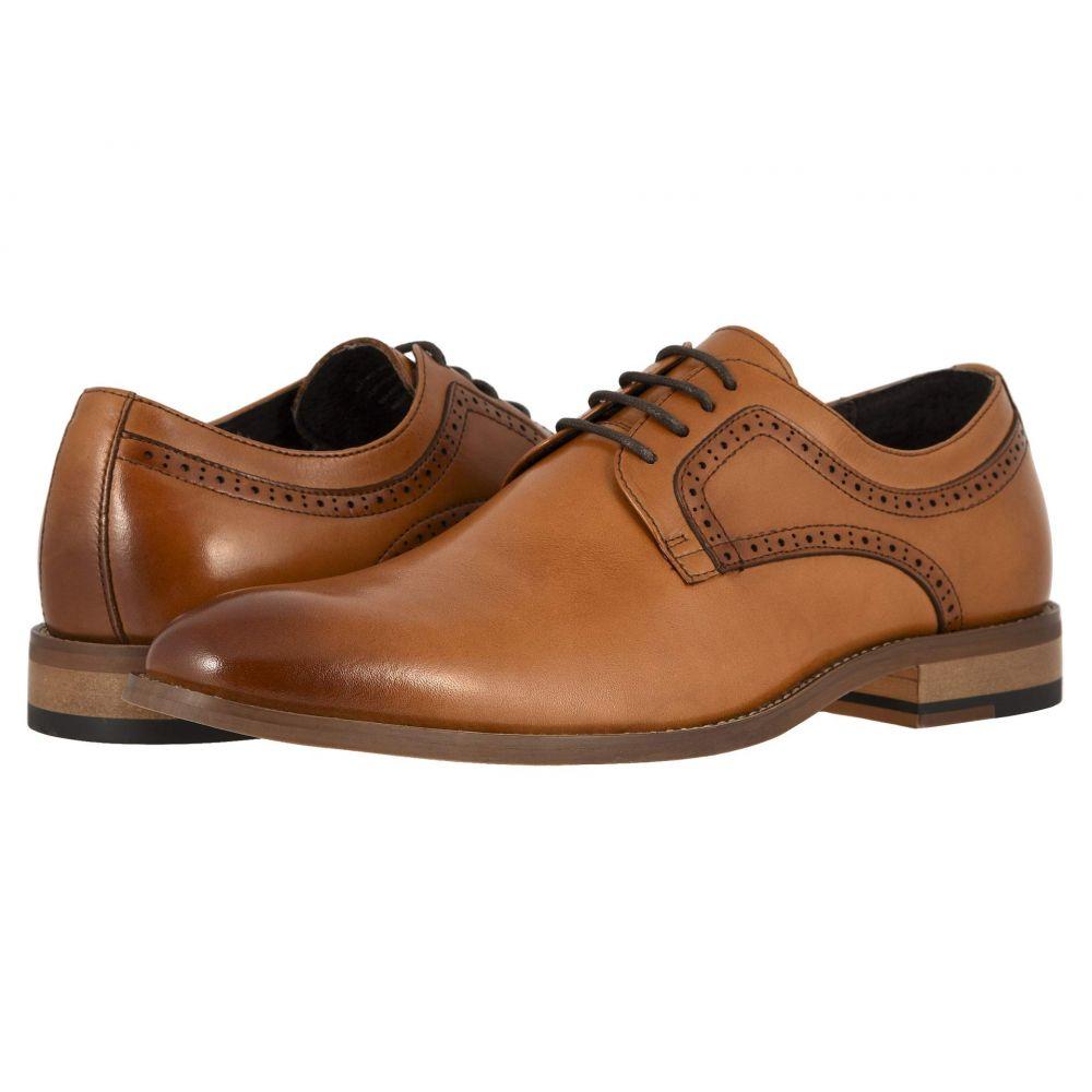 ステイシー アダムス Stacy Adams メンズ 革靴・ビジネスシューズ シューズ・靴【Dickens】Tan