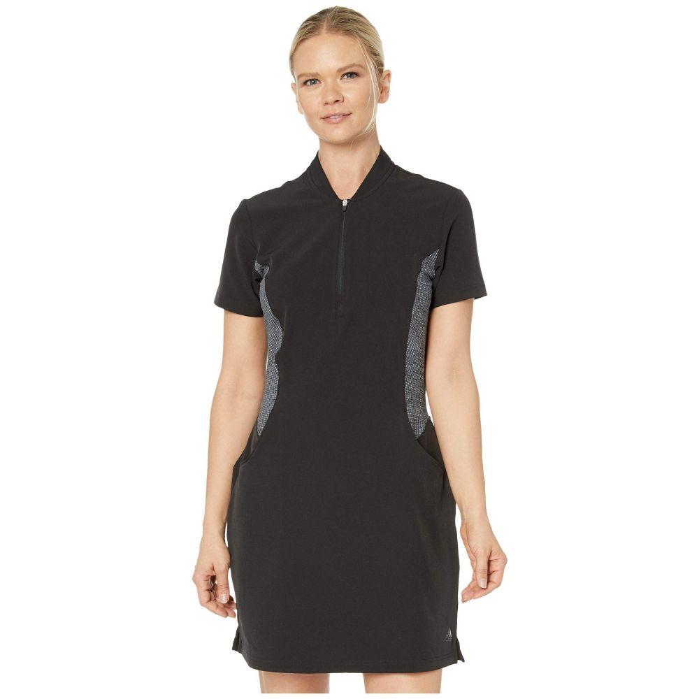 アディダス adidas Golf レディース ワンピース ワンピース・ドレス【Rangewear Dress】Black