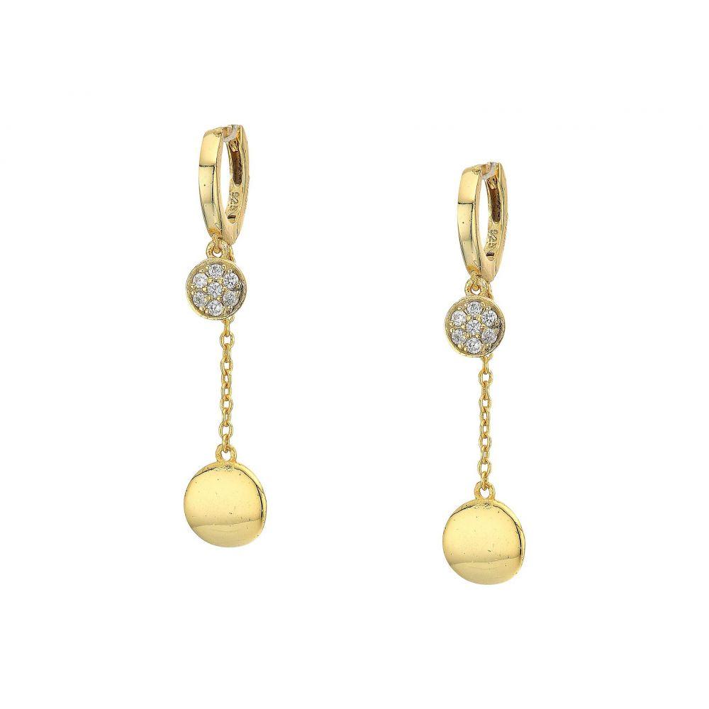 シャシ SHASHI レディース イヤリング・ピアス ドロップピアス ジュエリー・アクセサリー【Chiara Drop Earrings】Gold