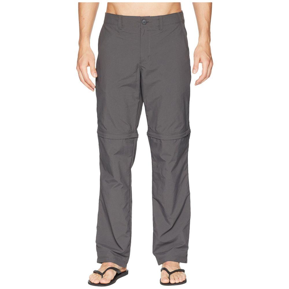 マウンテンハードウェア Mountain Hardwear メンズ ボトムス・パンツ 【Castil(TM) Convertible Pant】Shark
