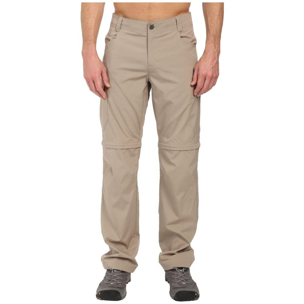コロンビア Columbia メンズ ボトムス・パンツ 【Silver Ridge Stretch(TM) Convertible Pants】Tusk