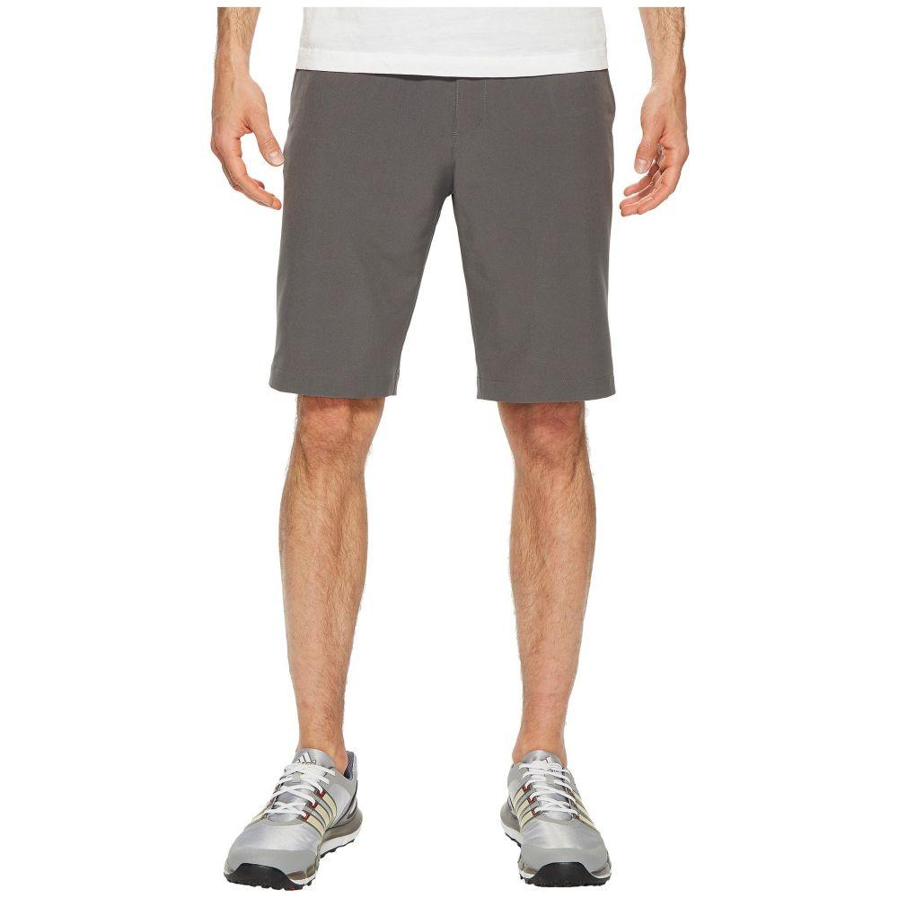 アディダス adidas Golf メンズ ショートパンツ ボトムス・パンツ【Ultimate Shorts】Grey Five