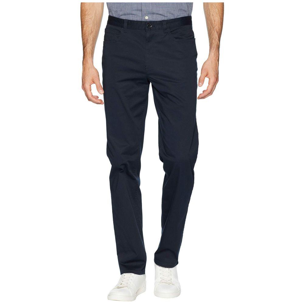 カルバンクライン Calvin Klein メンズ ボトムス・パンツ 【The Authentic Five-Pocket Pants】Salute