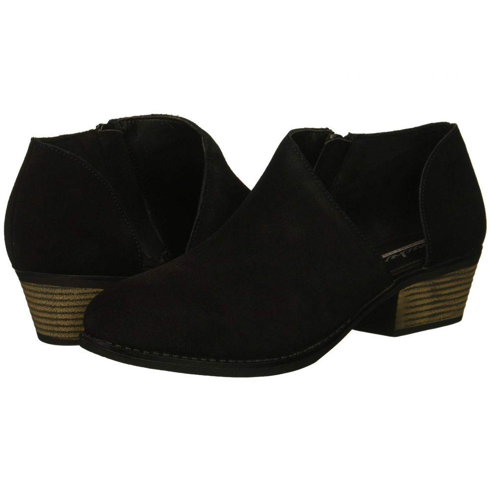 スケッチャーズ SKECHERS レディース ブーツ シューズ・靴【Lasso - Vacinity】Black