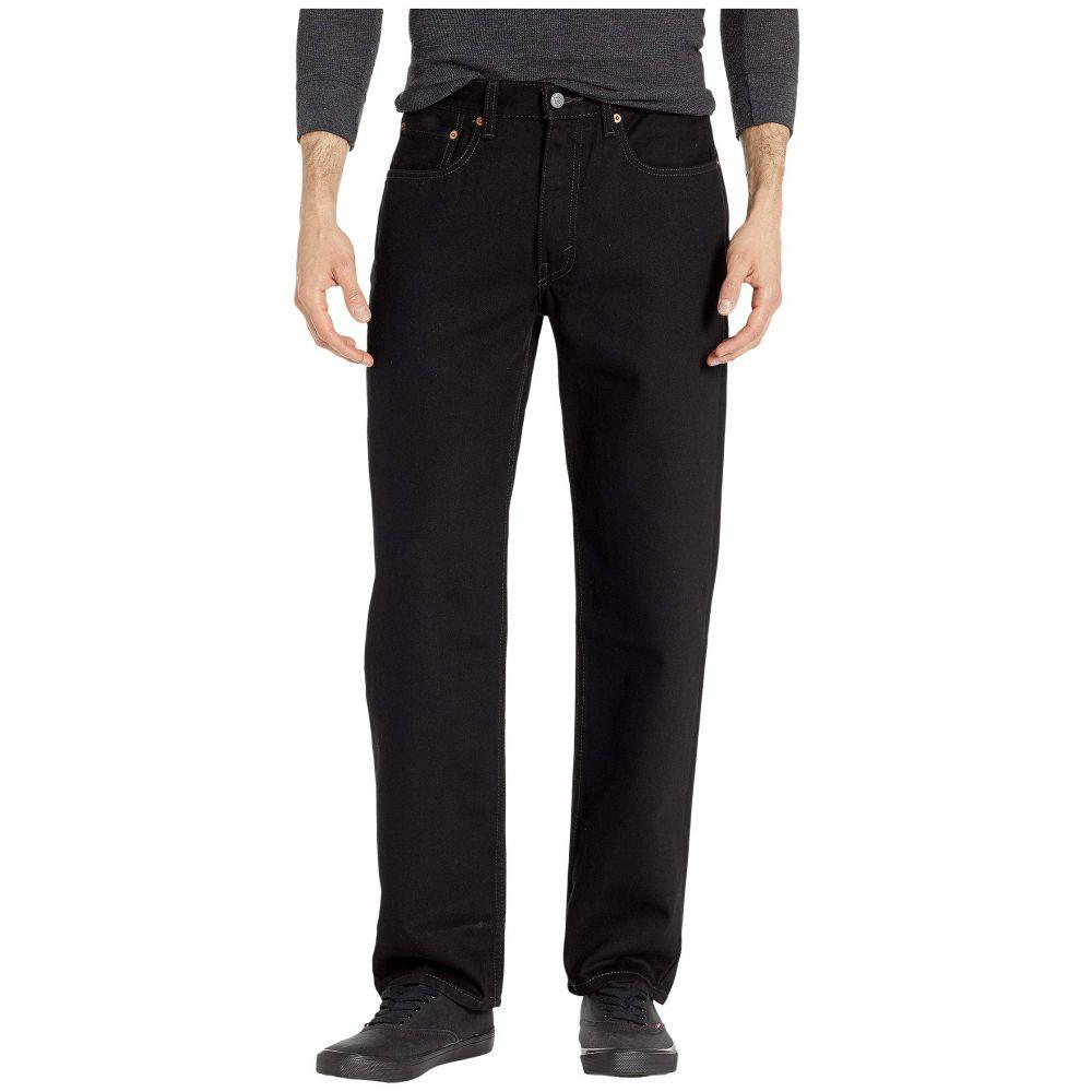 リーバイス Levi's Big & Tall メンズ ジーンズ・デニム 大きいサイズ ボトムス・パンツ【Big & Tall 550(TM) Relaxed Fit】Black