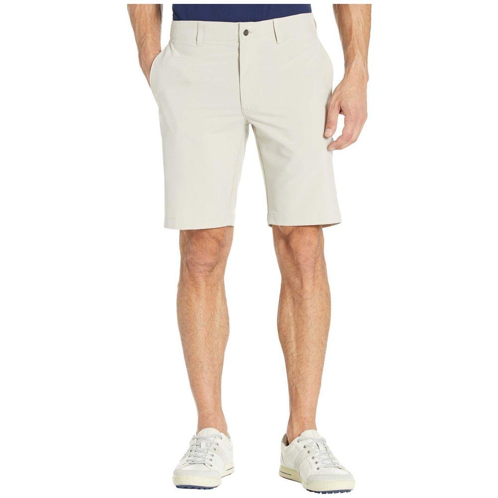 キャロウェイ Callaway メンズ ショートパンツ ボトムス・パンツ【Lightweight Tech Shorts】Silver Lining