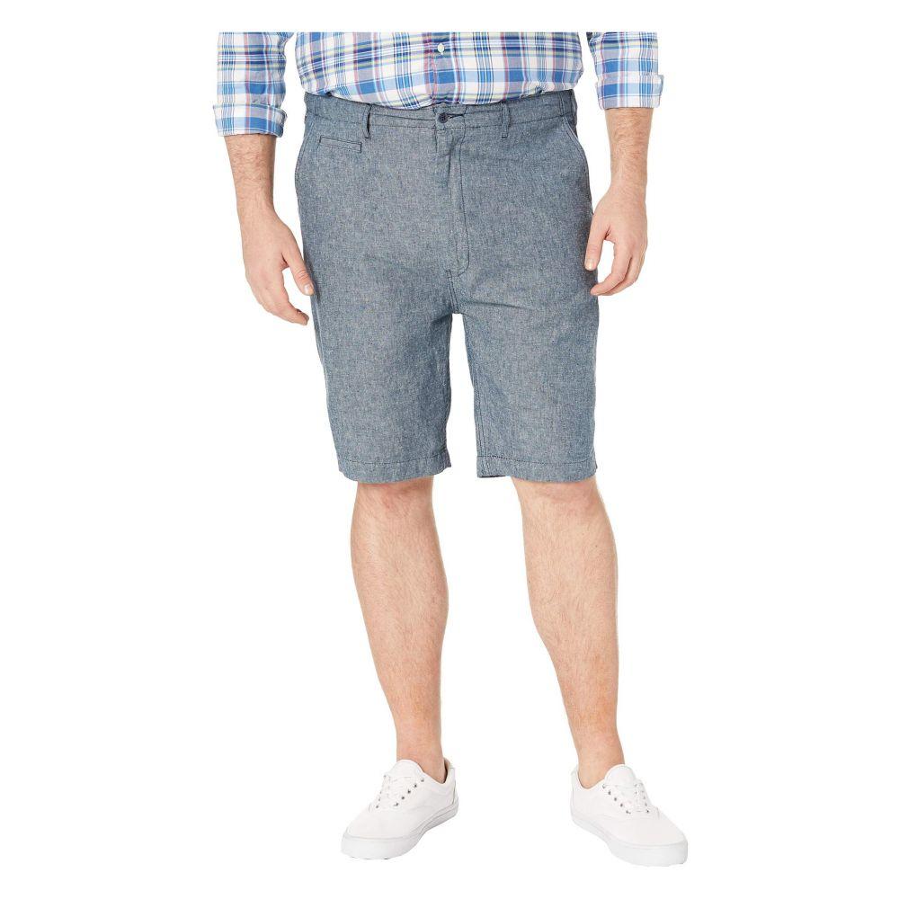 リーバイス Levi's Big & Tall メンズ ショートパンツ 大きいサイズ チノパン ボトムス・パンツ【Big & Tall 502(TM) True Chino Shorts】Light Blue