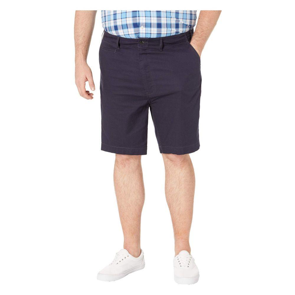 リーバイス Levi's Big & Tall メンズ ショートパンツ 大きいサイズ チノパン ボトムス・パンツ【Big & Tall 502(TM) True Chino Shorts】Nightwatch Blue