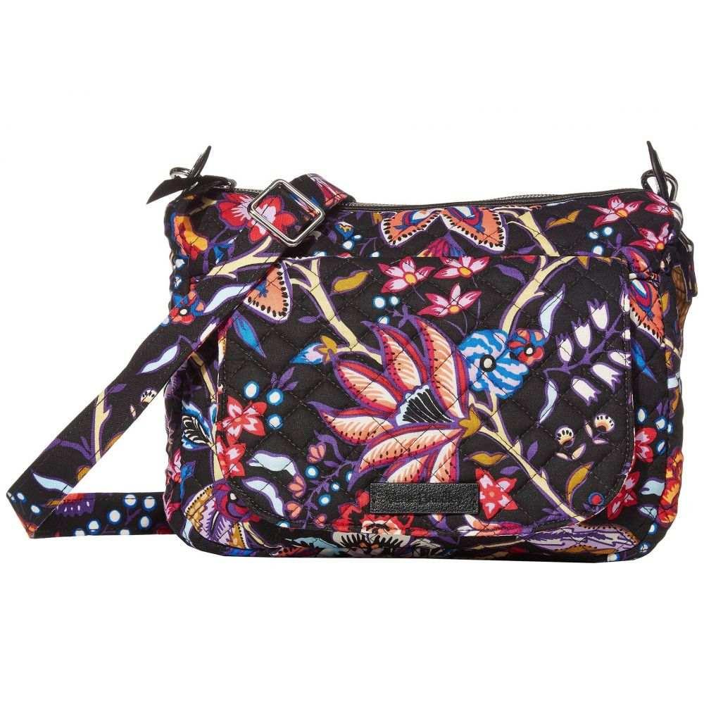 ヴェラ ブラッドリー Vera Bradley レディース ショルダーバッグ バッグ【Carson Mini Shoulder Bag】Foxwood