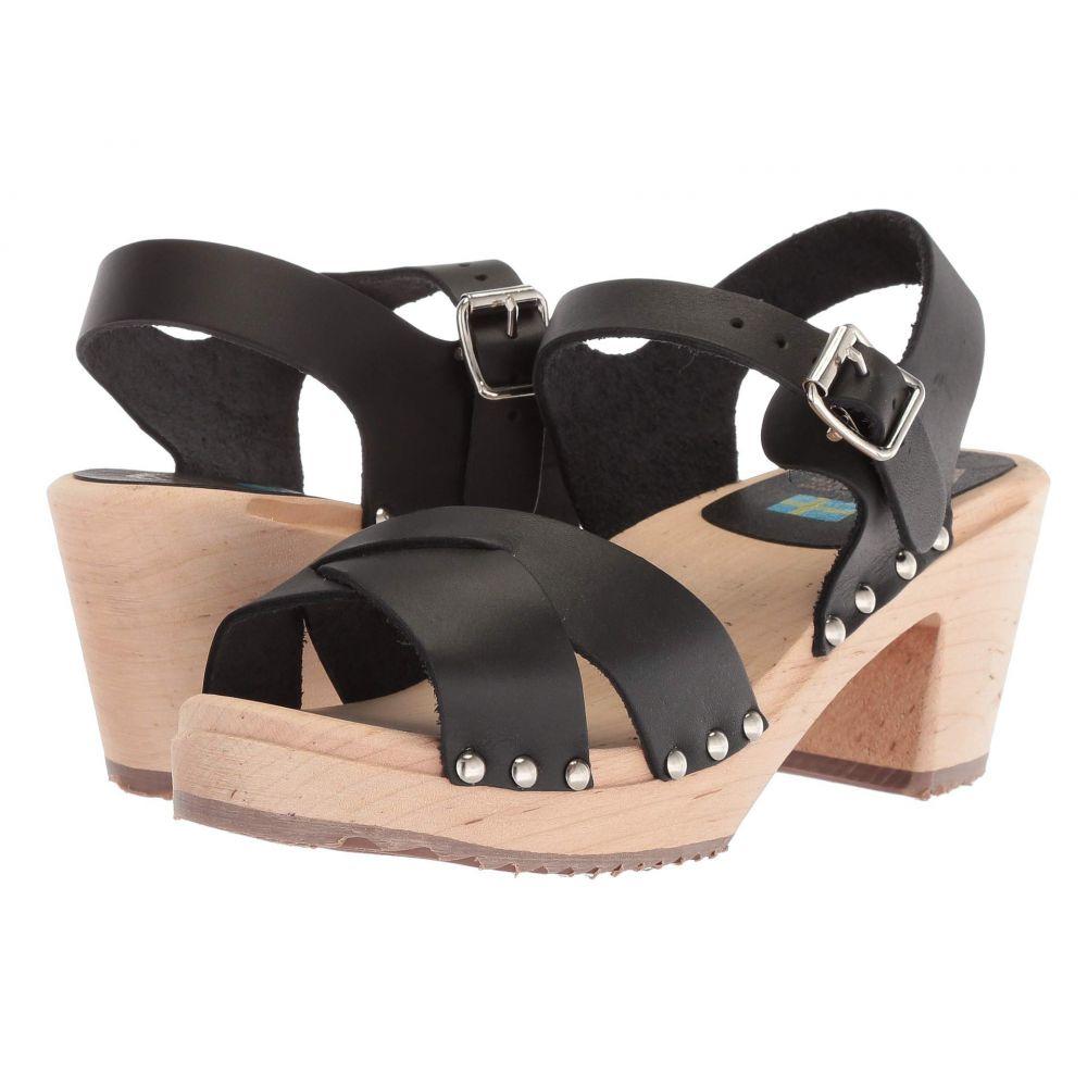 ミア MIA レディース ヒール シューズ・靴【Gertrude】Black