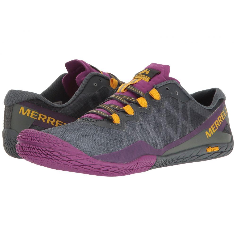 メレル Merrell レディース ランニング・ウォーキング シューズ・靴【Vapor Glove 3】Turbulence