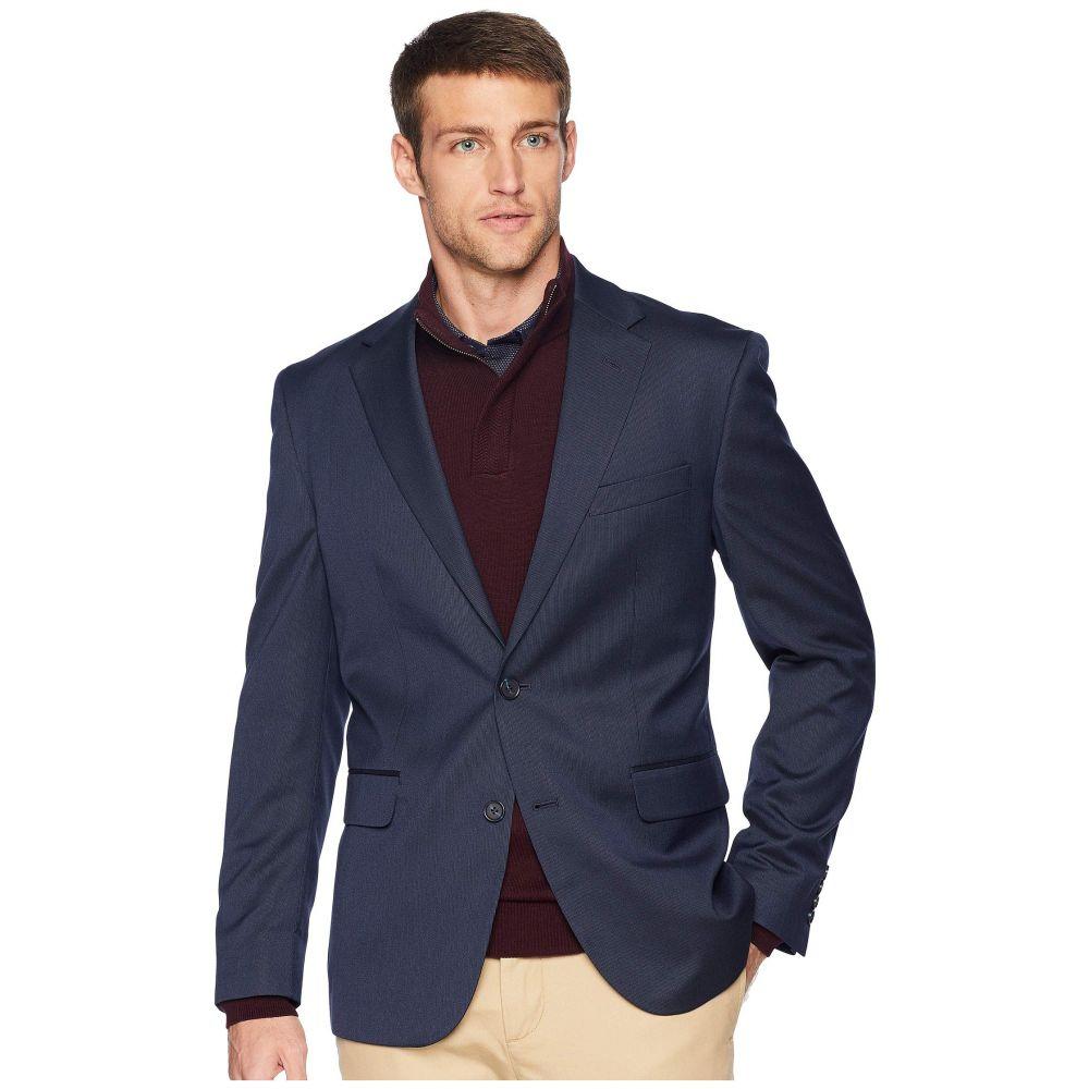 ドッカーズ Dockers メンズ スーツ・ジャケット アウター【Regular Fit Stretch Suit Separate Blazer】Navy