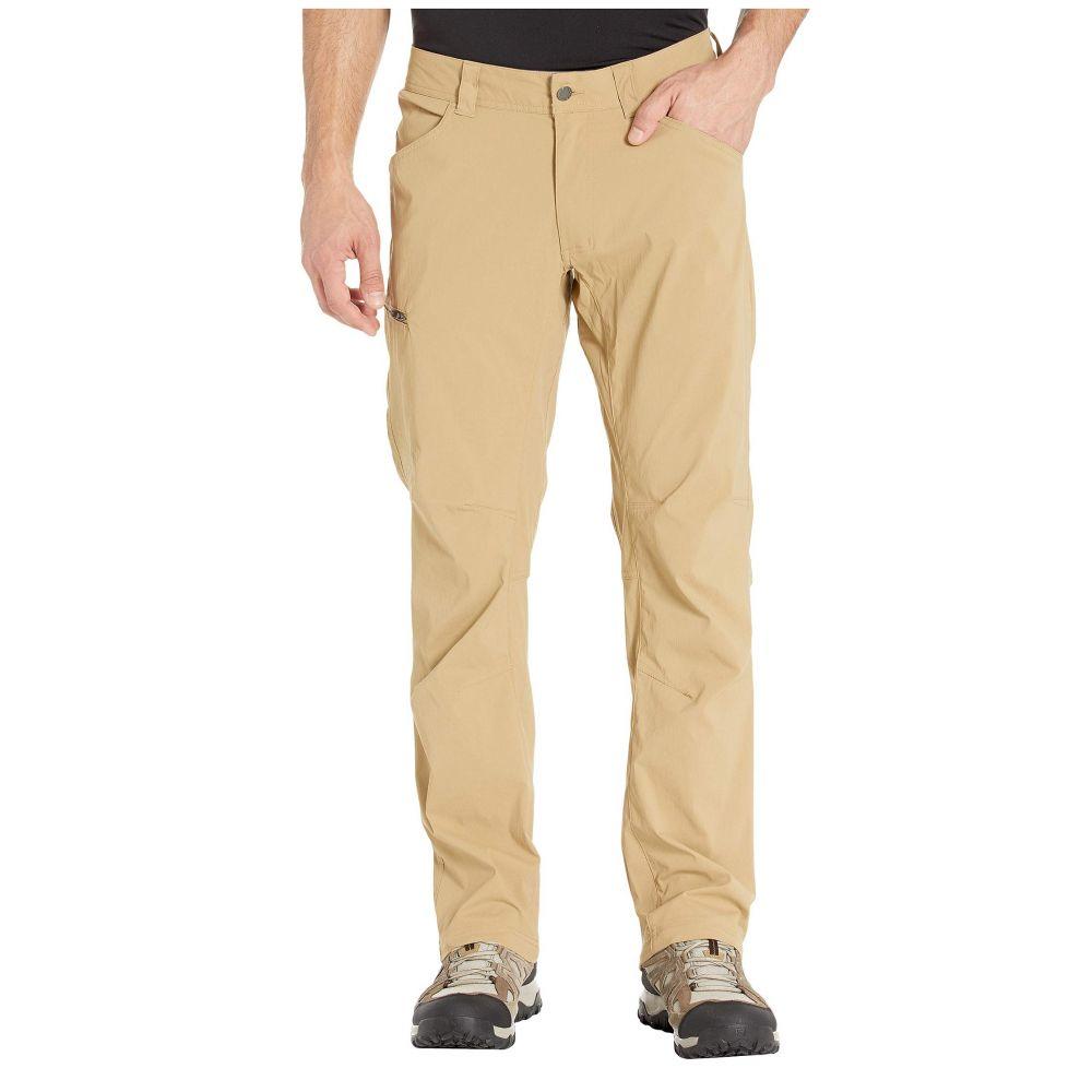コロンビア Columbia メンズ ボトムス・パンツ 【Silver Ridge(TM) II Stretch Pants】Crouton