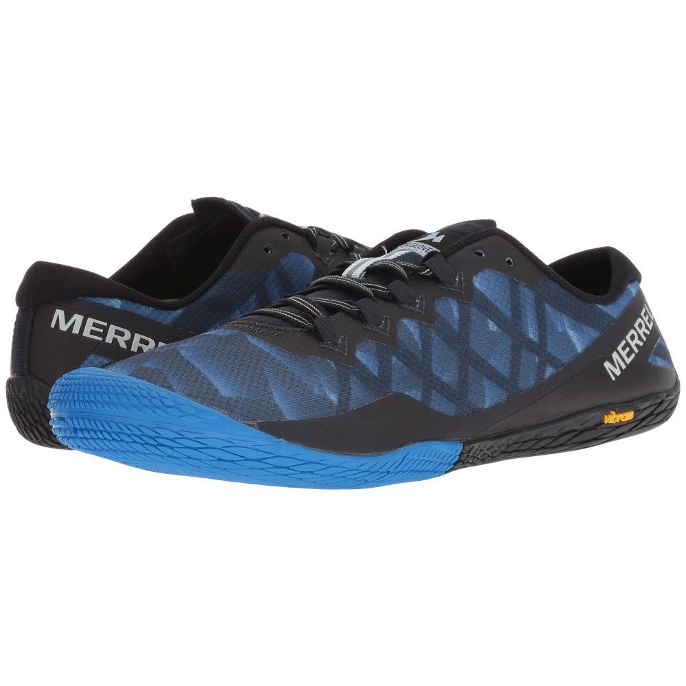 メレル Merrell メンズ ランニング・ウォーキング シューズ・靴【Vapor Glove 3】Blue Sport