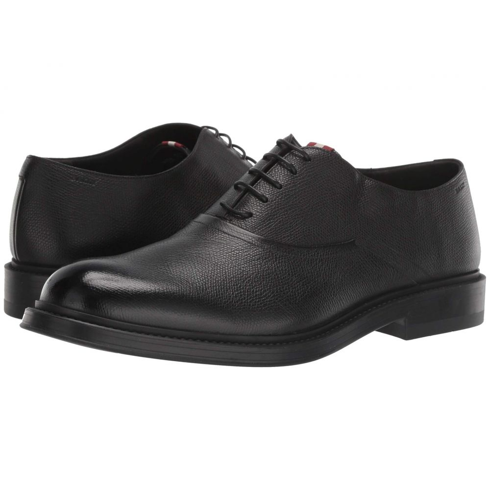 バリー Bally メンズ 革靴・ビジネスシューズ シューズ・靴【Nick Oxford】Black
