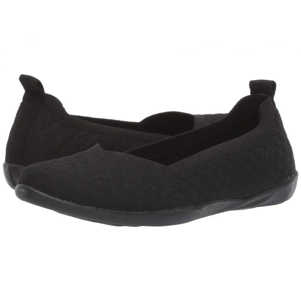 ベルニー メイヴ bernie mev. レディース スリッポン・フラット シューズ・靴【Catwalk X】Black/Black