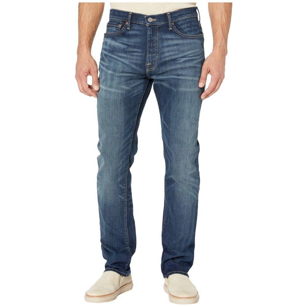 ラッキーブランド Lucky Brand メンズ ジーンズ・デニム ボトムス・パンツ【410 Athletic Fit Jeans in Cottontail】Cottontail
