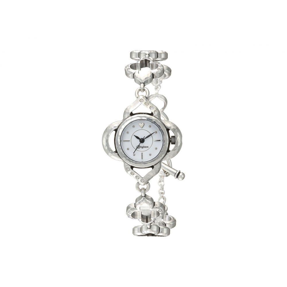 ブライトン Brighton レディース 腕時計 【Bibao Timepiece】Silver