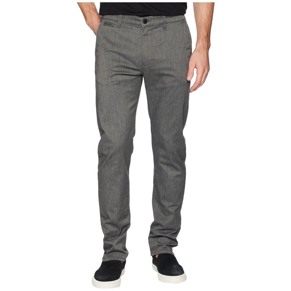 クイックシルバー Quiksilver メンズ ボトムス・パンツ 【New Everyday Union Pants】Dark Grey Heather