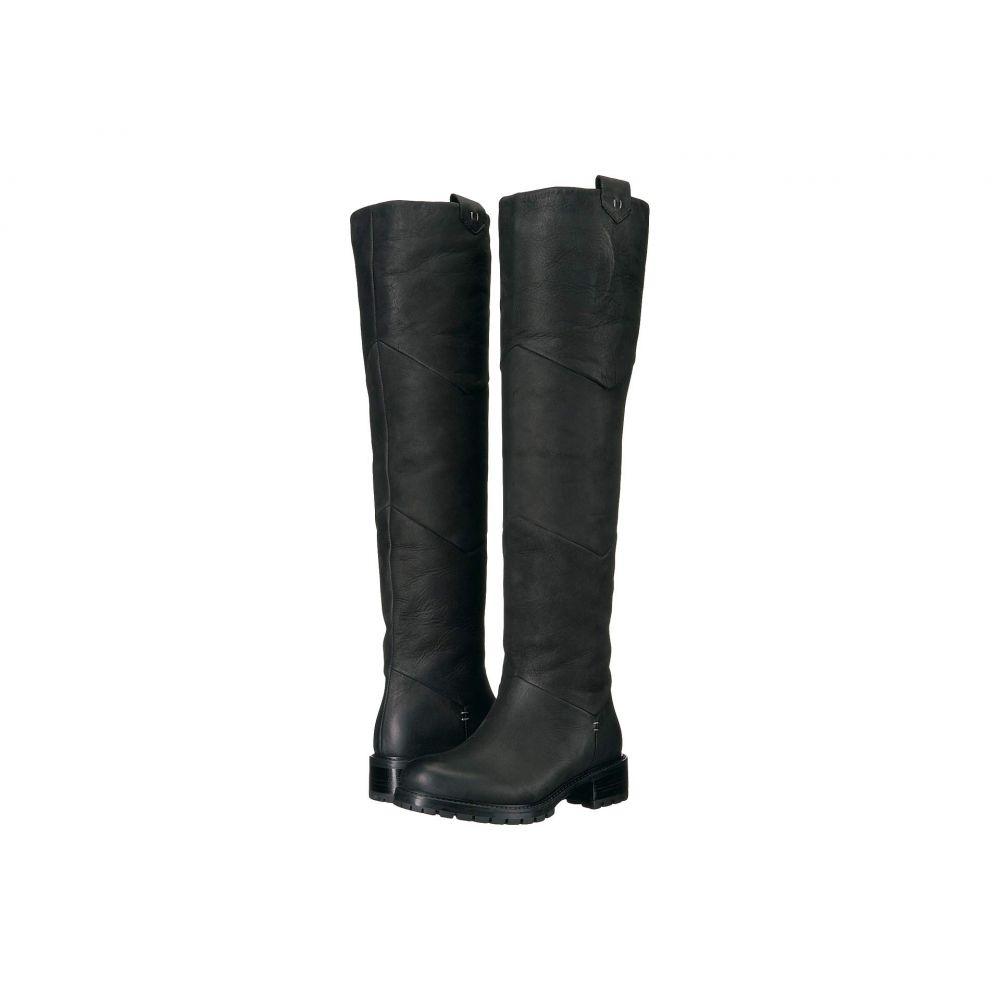 ロス & スノー Ross & Snow レディース ブーツ シューズ・靴【Elena Weatherproof Boot】Black