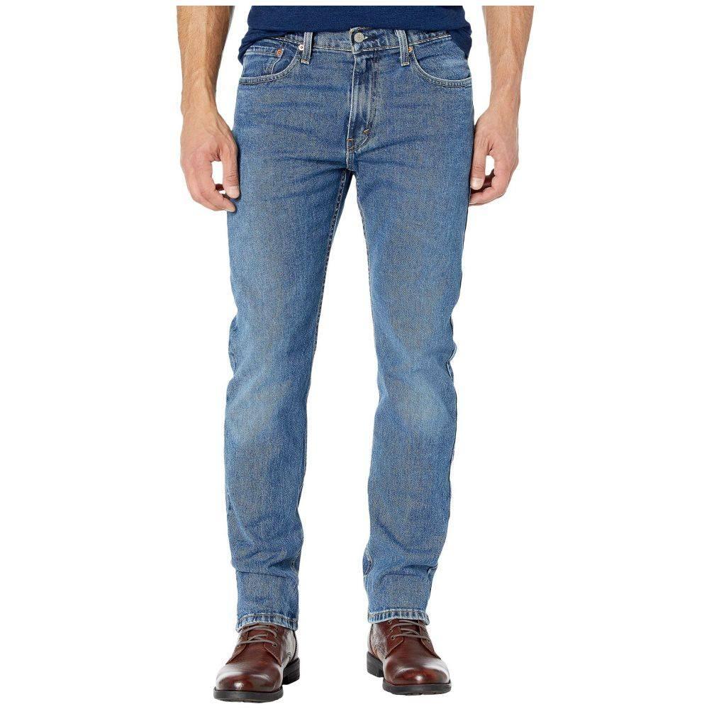 リーバイス Levi's Mens メンズ ジーンズ・デニム ボトムス・パンツ【502 Regular Taper Fit】Sinaloa Stonewash